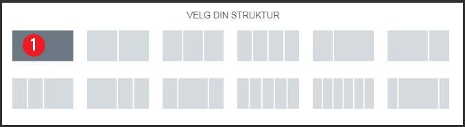 dypetse.no 12_Elementor_VelgStruktur